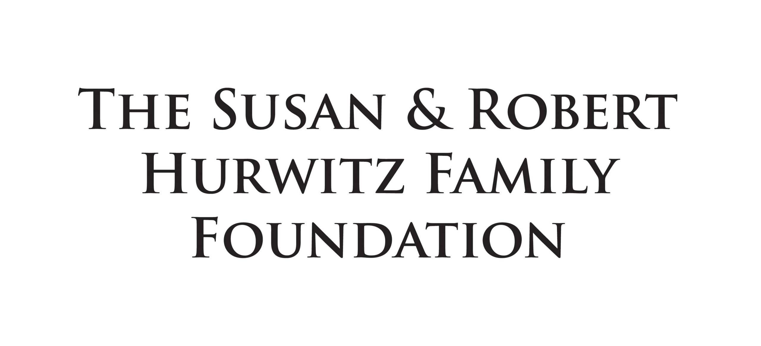 Hurwitz Foundation