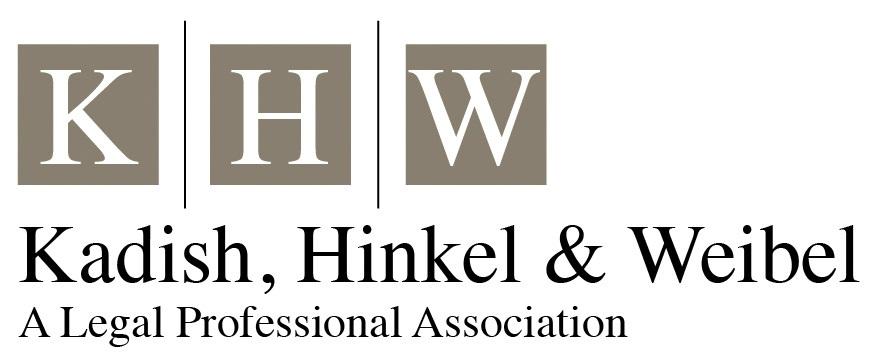 Kadish Hinkel & Weibel