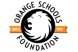 Orange Schools Foundation Logo