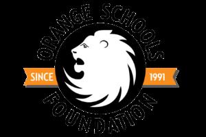Orange Schools Foundation Logo