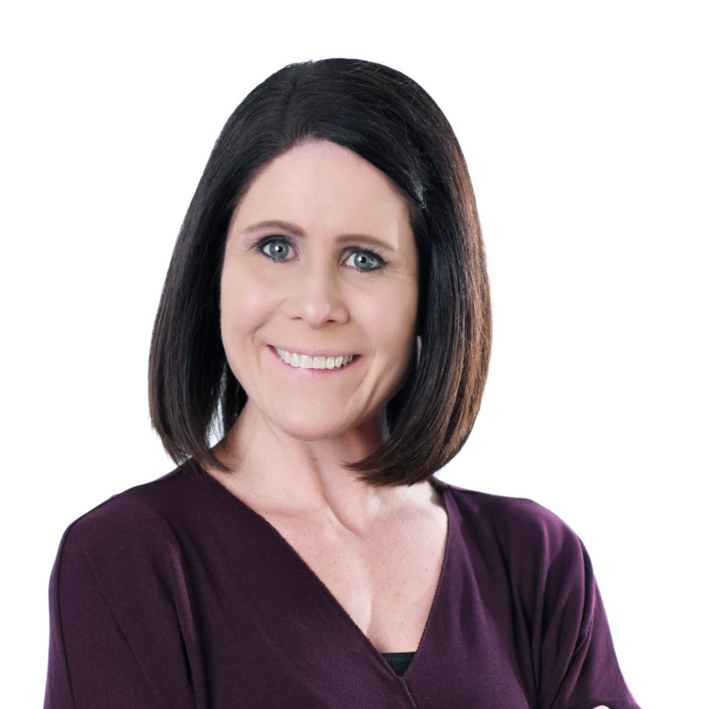 Megan Petronsky